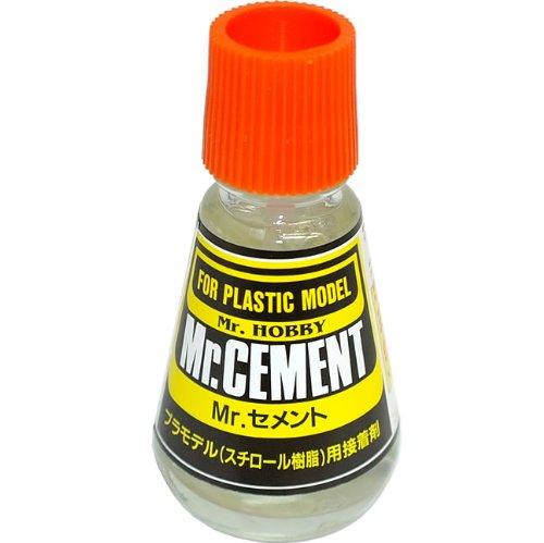 Mr.セメント MC124の商品画像