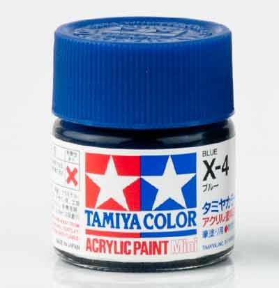 タミヤカラー アクリル塗料 各種の商品画像