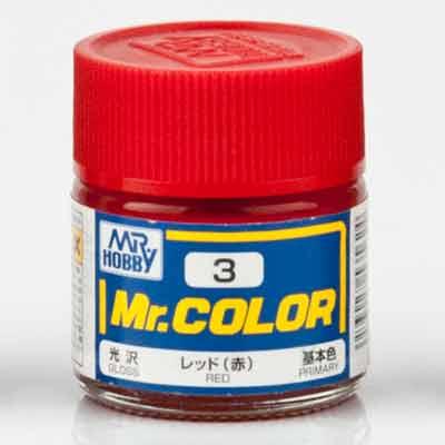Mr.カラー 各種の商品画像