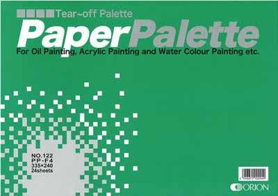 オリオン ペーパーパレットの商品画像