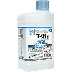 T-01 ガイアカラー薄め液 250ml