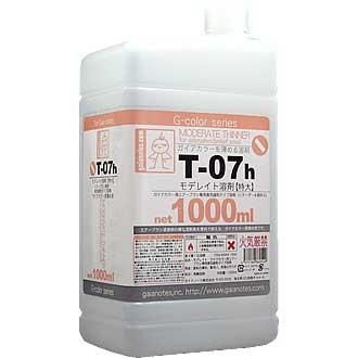 T-07 モデレイト溶剤 1000ml