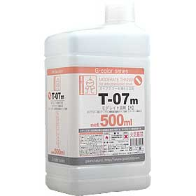 T-07 モデレイト溶剤 500ml