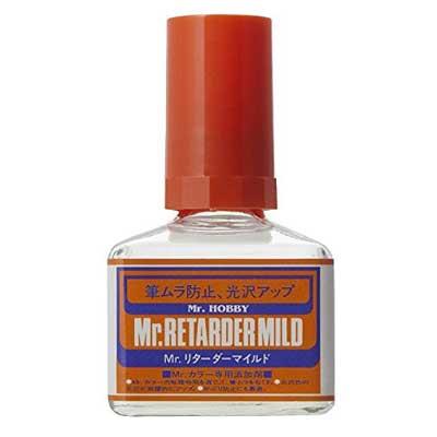 Mr.リターダーマイルドの商品画像