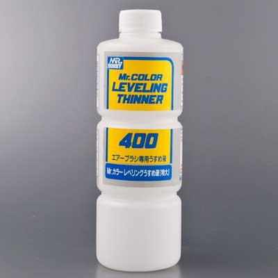 Mr.カラーレベリングうすめ液〈特大〉400mlの商品画像