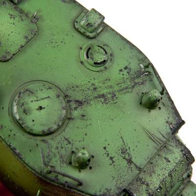 チッピング塗装のサムネイル